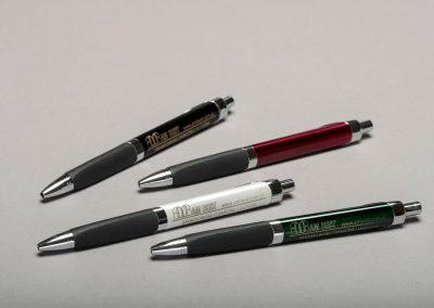 Znakowanie laserowe długopisów